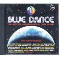 Blue Dance - Nik Kershaw/Quincy Jones/Tavares 2x Cd