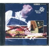 Bluegrass - The Little Grasscals Cd