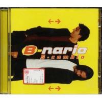 B-Nario - S-Cambio Cd