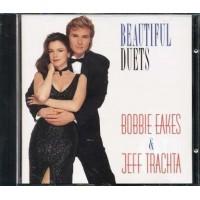 Bobbie Eakes & Jeff Trachta - Beautiful Duets Cd