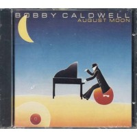 Bobby Caldwell - August Moon Cd