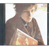 Bob Dylan - Dylan'S Greatest Hits Cd