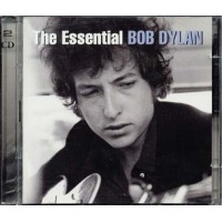 Bob Dylan - The Essential 2x Cd