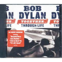 Bob Dylan - Together Through Life Cd