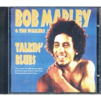 Bob Marley & The Wailers - Talkin' Blues Cd