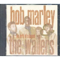 Bob Marley & The Wailers - The Birth Of A Legend 1963-1966 Cd