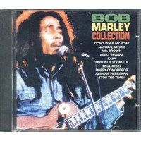 Bob Marley - Collection Ricordi Cdor 9257 Early Italy Press Cd