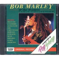 Bob Marley - Early Collection Epic/Calla Cd