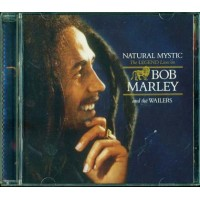 Bob Marley And The Wailers - Natural Mystic The Legend Lives On Cd