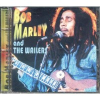 Bob Marley & The Wailers - Raccolta Joker Cd