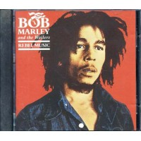Bob Marley & The Wailers - Rebel Music Cd