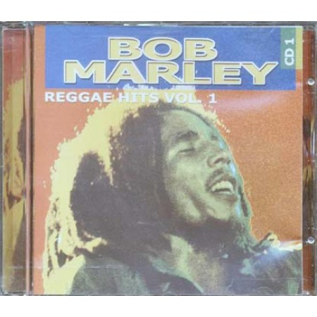 Bob Marley - The Best Of Triplo Cd