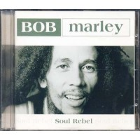 Bob Marley - Soul Rebel Early Recordings Cd