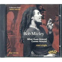 Bob Marley - What Goes Around Comes Around Maxi Cd