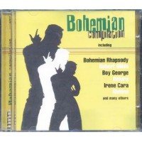 Bohemian Compilation - Miles/Datura/Alabina Cd