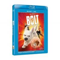 Bolt Un Eroe A Quattro Zampe Blu Ray + Dvd