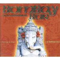 Bombay Bar By Dj Maharaja - Tosca/Radiohead 2x Cd