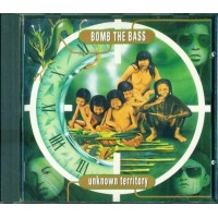Bomb The Bass - Unknown Territory Cd