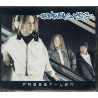 Bomfunk Mcs - Freestyler Cd
