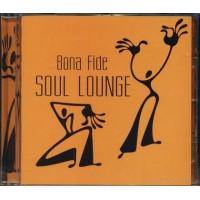 Bona Fide - Soul Lounge Cd
