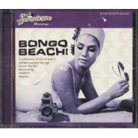 Bongo Beach Cd