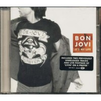 Bon Jovi - It'S My Life Cd
