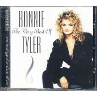 Bonnie Tyler - The Very Best Of Camden Cd
