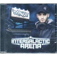 Bonnot/Assalti Frontali - Intergalactic Arena Cd
