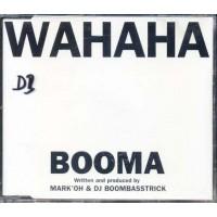 Booma - Wahaha (Mark'Oh) Cd