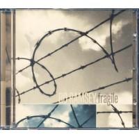 Bo Ramsey - Fragile Cd