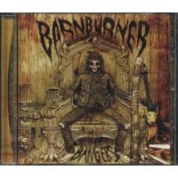 Barnburner - Bangers Cd