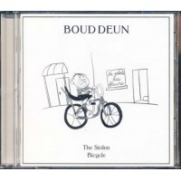 Boud Deun - The Stolen Bicycle Cd