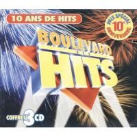 Boulevard Des Hits - Corona/N Trance/Spagna 3X Cd