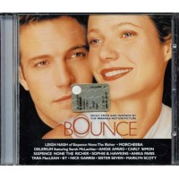 Bounce Ost - Carly Simon/Morcheeba Cd