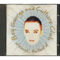 Boy George And Culture Club - At Worst