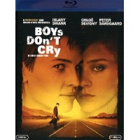 Boys Don'T Cry - Hilary Swank Blu Ray
