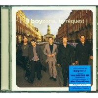 Boyzone - By Request Cd