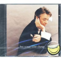 Boz Scaggs - Some Change Cd