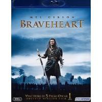 Braveheart - Mel Gibson Combo Pack Doppio Blu Ray + Dvd