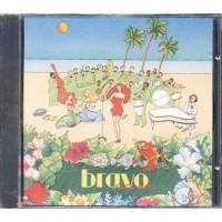 Bravo - Pum Pum Cd