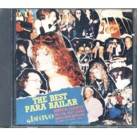 Bravo - The Best Para Bailar Fonit Cetra Cd
