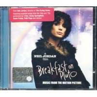 Breakfast On Pluto Ost - T-Rex/Patti Page/Dusty Springfield Cd
