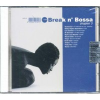 Break N' Bossa Chapter 3 - Tosca/Nicola Conte Cd