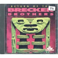 Brecker Brothers - Return Of Cd