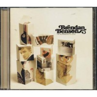 Brendan Benson/The Killers - The Alternative To Love Cd