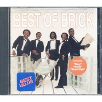Brick - Best Of Brick Cd
