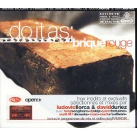 Brique Rouge - Fish Go Deep/Ludovic Llorca Cd