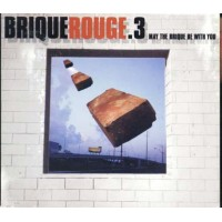 Brique Rouge 3 - Fish Go Deep/David Duriez 2x Cd