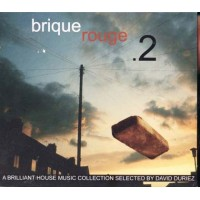 Brique Rouge 2 - Fish Go Deep/Duriez 2x Cd