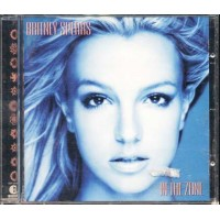 Britney Spears - In The Zone Cd
